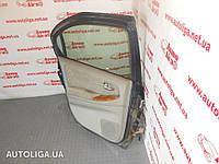Дверь задняя левая комплектная NISSAN Maxima (A33) 00-06