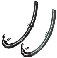 Трубка подводной охоты Salvimar Time, зелёная