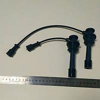 Высоковольтные провода (2шт./на авто) Emgrand EC7[1.8]/ EC7RV[1.8,HB]/ EX7[1.8,X7], Geely FC/ SL/ Lifan X60
