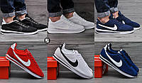 Мужские кроссовки в стиле Nike Cortez 6 цветов в наличии