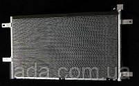 Радиатор кондиционера Panasonic ВАЗ 2170, ВАЗ 2171, ВАЗ 2172, Приора