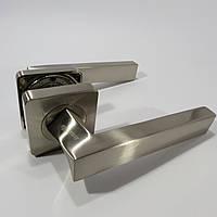 Ручка Armadillo CORSICA-SQ003-21SN-3 (матовый никель)