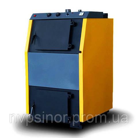 Пиролизный котел ZEVS PR-50