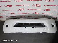 Бампер передний NISSAN Nawara (D40) 05-14
