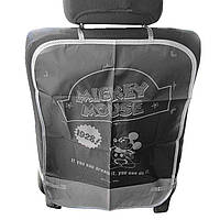 Защитный чехол на спинку сиденья автомобиля Mikky Mouse Оптом