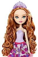 Холли О'Хара и Стильные причёски кукла Mattel из серии Эвер Афтер Хай, Ever After High Holly O'Hair Style