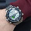 Мужские часы Weide Aqua Steel 1104, фото 4