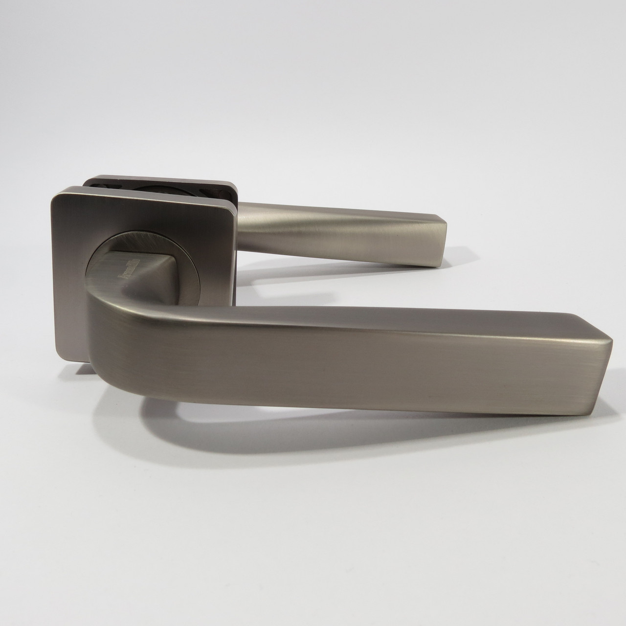 Ручка Armadillo  KEA-SQ002-21SN-23 (пепельный никель)