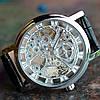 Мужские часы Winner Silver, фото 2