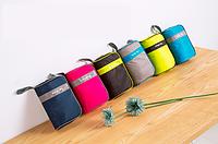 Органайзер-косметичка Storge bag. Салатовый цвет