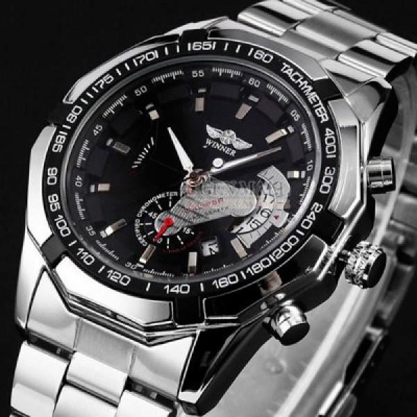 Мужские часы Winner Titanium TM340