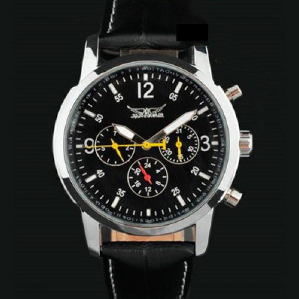 Мужские часы Jaragar Casual