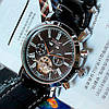 Мужские часы Jaragar Silver Star, фото 4
