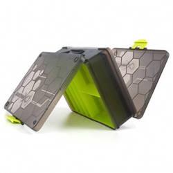 Коробка для снастей  Matrix double sided feeder & tackle box