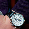 Мужские часы Jaragar Elite White, фото 3