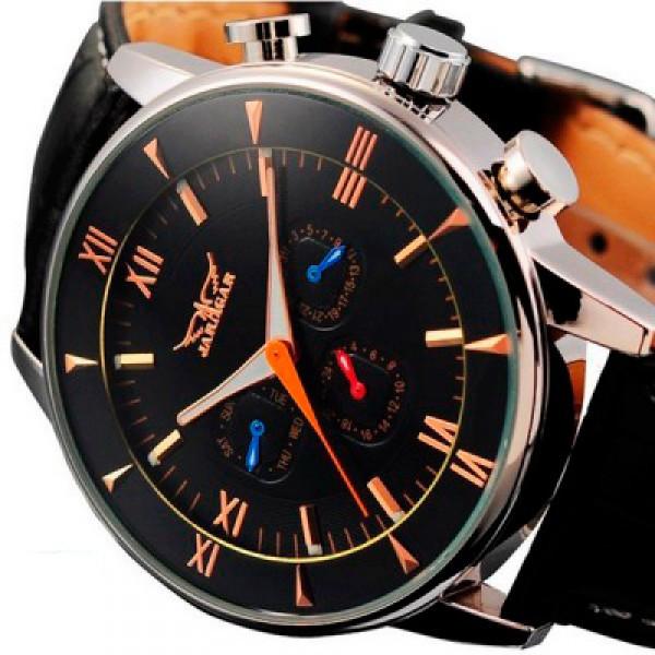Мужские часы Jaragar Extra