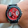 Мужские часы Winner Classic Red, фото 3