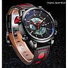 Мужские часы Weide Premium  Red, фото 4