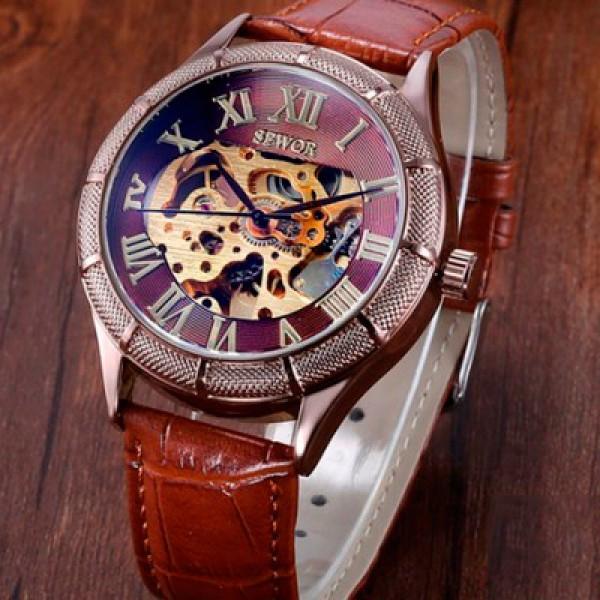 Мужские часы Winner King