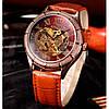 Мужские часы Winner King, фото 3