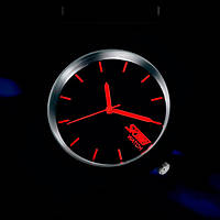 Женские часы Skmei 9068 Rubber Black