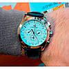 Мужские часы Forsining Walker Silver, фото 3