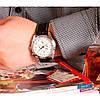 Мужские часы Forsining Walker Silver, фото 4