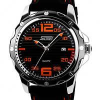 Мужские оригинальные часы Skmei 0992