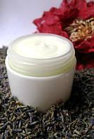 Лавандово-цветочный дневной крем для ухода за кожей лица, шеи, зоны декольте. 50 мл