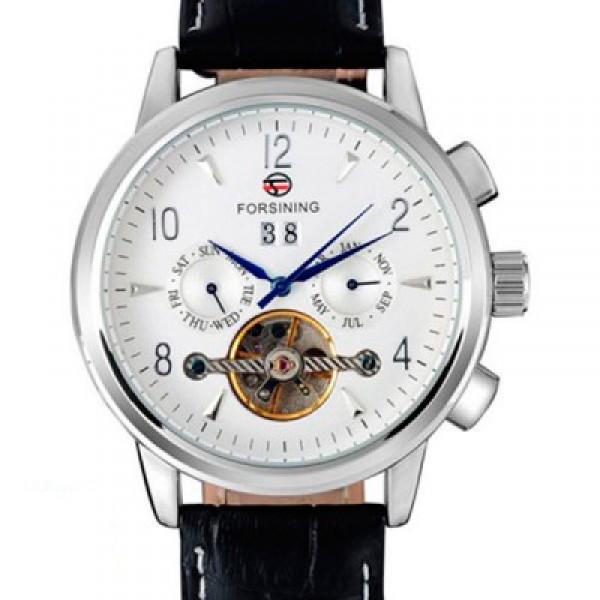 Чоловічі годинники Forsining Parus