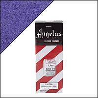 Краска для замши Angelus Lilac (сиреневый)
