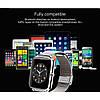 Умные часы Smart Z50 Black, фото 7