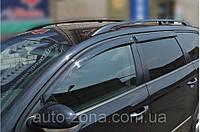 Ветровики VW Passat B6 Variant 2005 дефлекторы окон