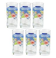 Набор стаканов Luminarc Florine 270 мл 6 шт. высокие, фото 1