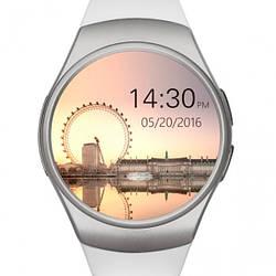 Умные часы Smart KW18 White