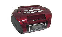 Бумбокс Радиоприемник MP3 Golon RX 662 Q