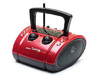 Бумбокс Golon MP3 Колонка Радио PX 002/003 REC