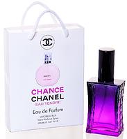 Chanel Chance Eau Tendre парфюмированная вода (мини)  LP