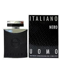 Мужская парфюмерная вода   Italiano Nero 100ml. Armaf (Sterling Parfum)