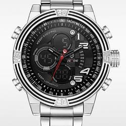 Мужские часы Weide Orlando Steel