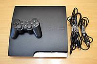 Sony PlayStation 3 250 Gb прошитая с гарантией + игры PS3