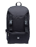 Рюкзак Hype Black Traveller