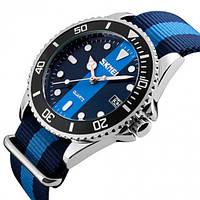 Мужские часы Skmei 9133 British