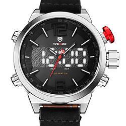 Мужские часы Weide Porter Black