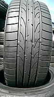Шины летние б\у 215\45-17 Bridgestone Potenza RE050