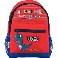 Рюкзак дошкільний 534 Jurassic