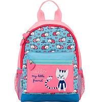 Рюкзак дошкільний 534 Sweet kitty
