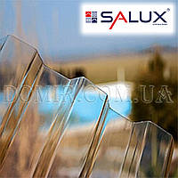 Прозрачный ПВХ лист Salux