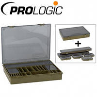 Коробка органайзер карпятника  Prologic Tackle Organizer