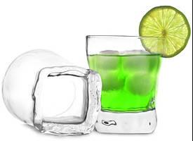 Набор стаканов Arcoroc Trek 300 мл 6 шт. низкие